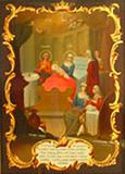 Церковь с.Льялово