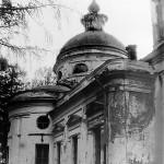 Храм после закрытия 1937 г.
