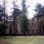 Храм после передачи общине 1992 г.