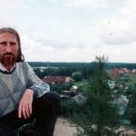 Осинин Олег Александрович - первый староста 1991-1992 гг.