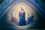 Икона Покрова