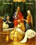 Икона Рождества Богородицы