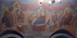 Фреска из церкви святителя Николая в Клённиках