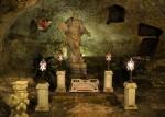 Грот Св. ап. Павла. Рабат. Мальта