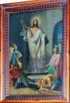 Икона Воскресения Христова храма Рождества Пресвятой Богородицы с. Льялово, фото: Владимир Ветер