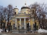 Спасо-Преображенский собор г. Санкт-Петербург