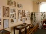 Комната св.Елисаветы Фёдоровны в напольной школе Алапаевск