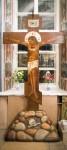 """Икона """"Распятие Господа нашего Иисуса Христа"""", фото: Владимир Ветер"""